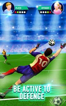 Football Strike screenshot 3