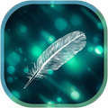 Magic Neo Wave : Feather LWP