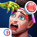 ER Hospital 5 –Zombie Brain Surgery Doctor Game APK Android