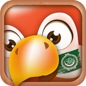 Learn Arabic - Phrasebook | Translator icon