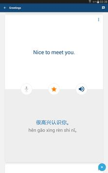 Learn Mandarin Chinese Phrases/Chinese Translator screenshot 6