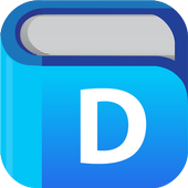 English Dictionary & Translator Free icon