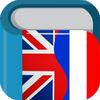 French English Dictionary & Translator Free-icoon