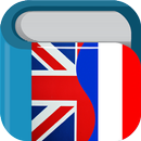 French English Dictionary & Translator Free APK