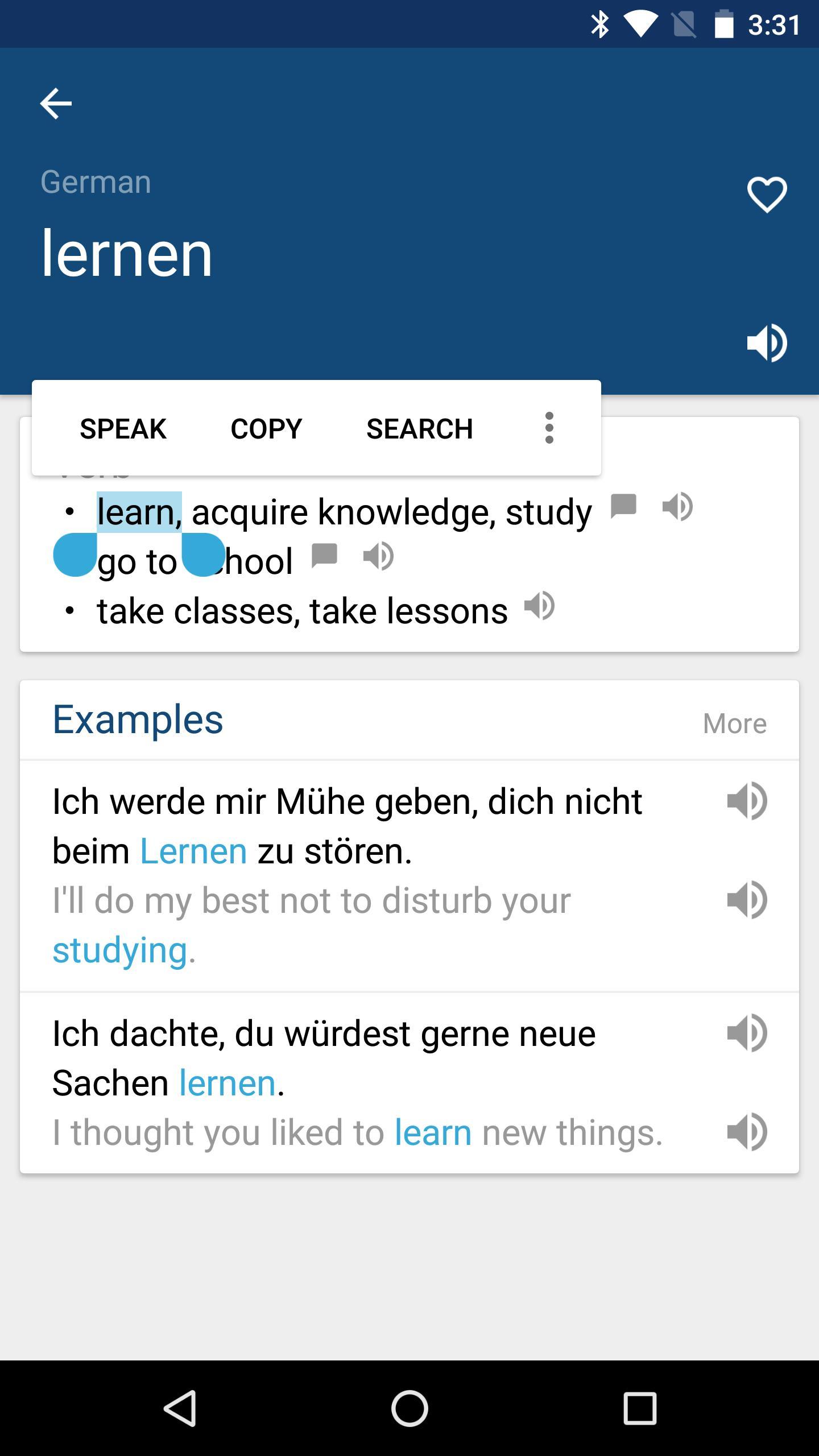 german to english converter software free download