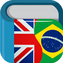 Portuguese English Dictionary & Translator Free APK