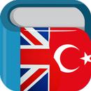 Turkish English Dictionary & Translator Free APK