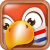 Aprenda Holandês - Livro de frases | Tradutor ícone
