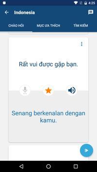 Học tiếng In-đô-nê-si-a  – Từ điển cụm từ ảnh chụp màn hình 3