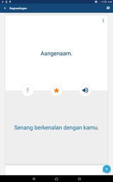 Belajar bahasa Indonesia - Buku Frasa/Penterjemah syot layar 7