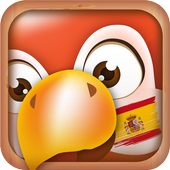 Learn Spanish Phrases | Spanish Translator icon