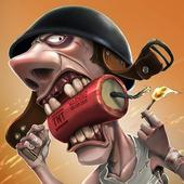 Call of Dead: zombie land 图标