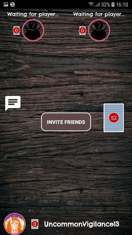 Head Card Game - SheetHead screenshot 3