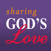 Sharing God's Love иконка