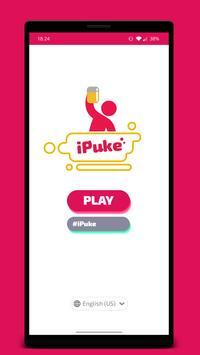 iPuke poster