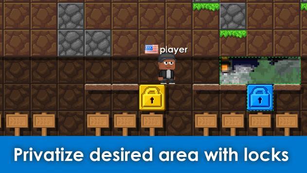 Breaworlds screenshot 5