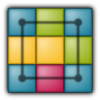 Blocks: Rectangles icon