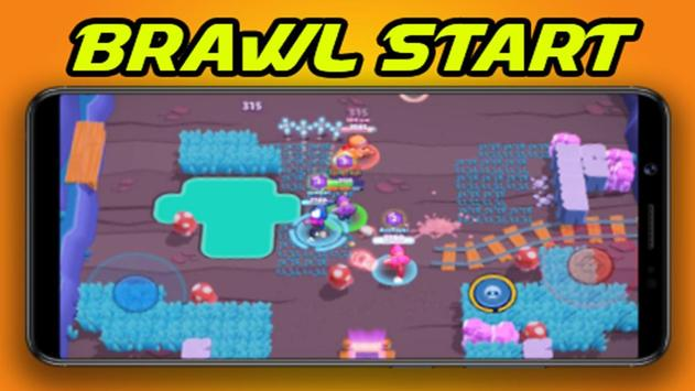 Tips for Brawl Stars walkthrough 2020 screenshot 1