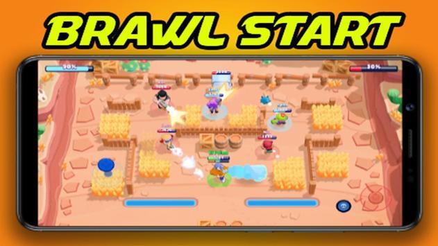 Tips for Brawl Stars walkthrough 2020 screenshot 2