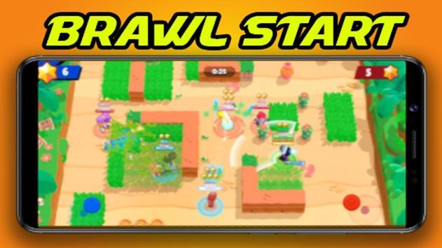 Tips for Brawl Stars walkthrough 2020 screenshot 3
