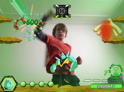 Ben 10 Challenge screenshot 3