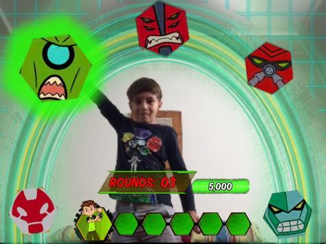 Ben 10 Challenge screenshot 14
