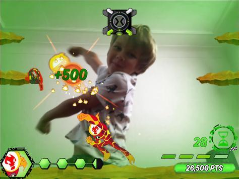 Ben 10 Challenge screenshot 5