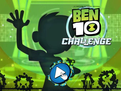 Ben 10 Challenge screenshot 8