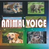 ANIMAL VOICE icon