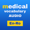 Medical Vocabulary Audio EN-RO icono