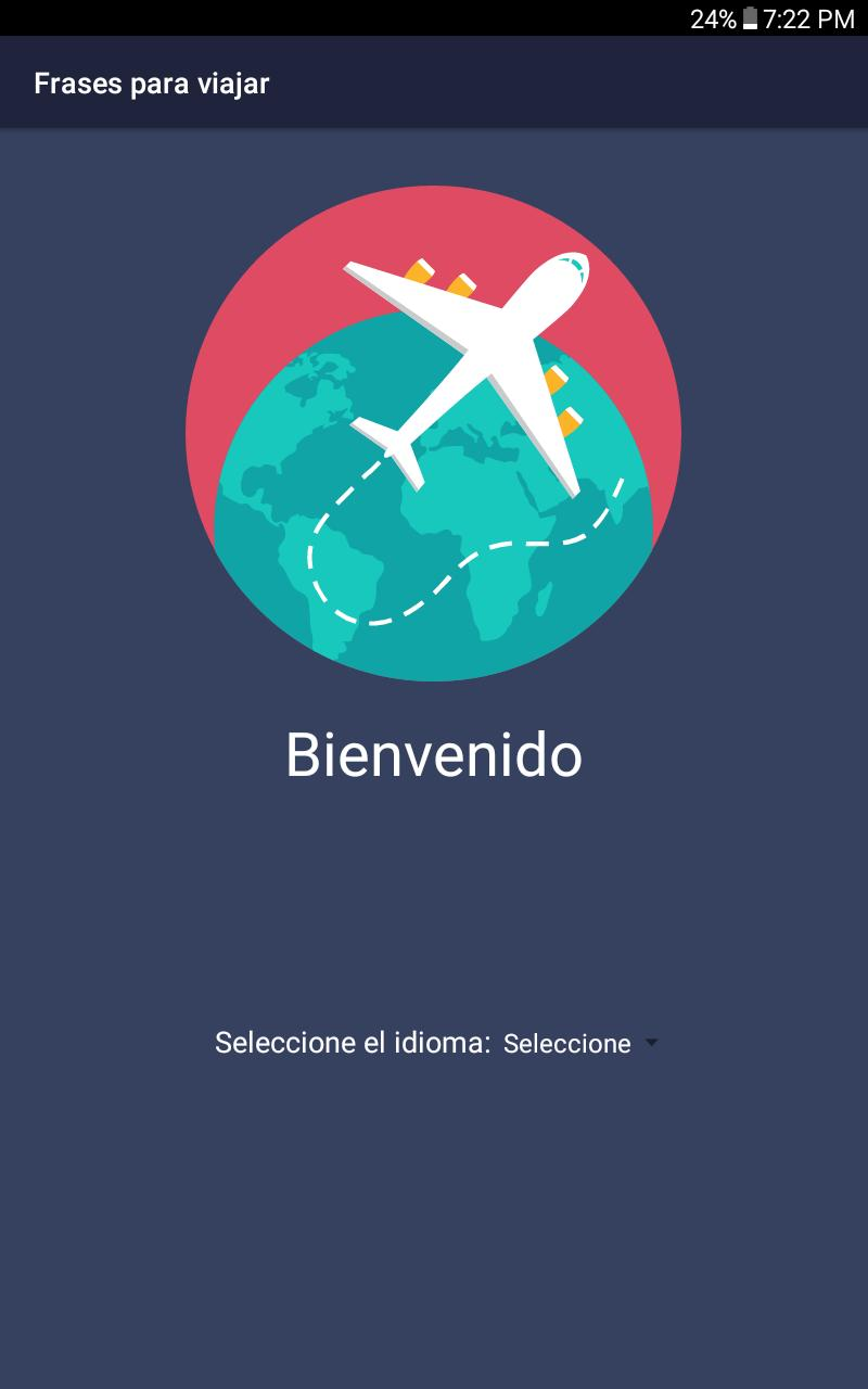 Frases Para Viajar For Android Apk Download