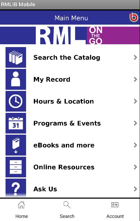 Rolling Meadows Library App For Android Apk Download Add place (company, shop, etc.) to this building. apkpure com