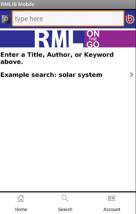 Rolling Meadows Library App For Android Apk Download 3900 owl dr, rolling meadows (il), 60008, united states. apkpure com