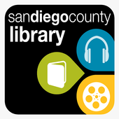 San Diego County Library icon