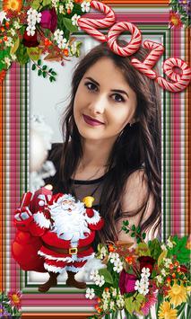 Merry Chrismas Photo Frame screenshot 3