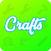 Crafts icon