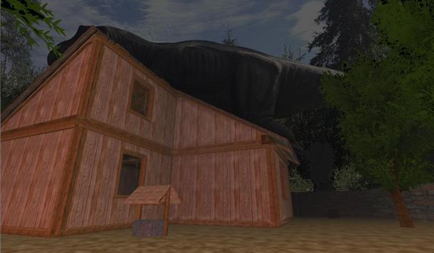 Dinosaur Oak Pine screenshot 1