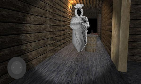 Pocong The Real Indonesian Horror poster