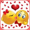 Love Sticker 图标