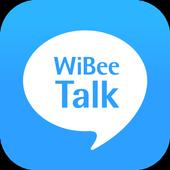 WiBee Talk biểu tượng