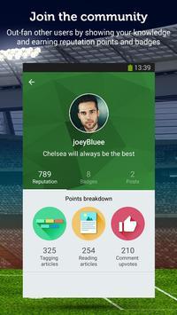 Football Transfers screenshot 5