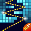 ikon Bricks and Balls - Brick Breaker Game