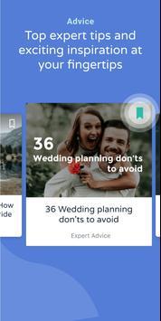 Bridebook screenshot 5