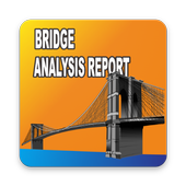 BRIDGE ANALYSIS STRUCTURE icon