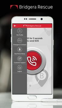 Bridgera Rescue screenshot 2