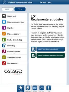 Dressur App screenshot 2