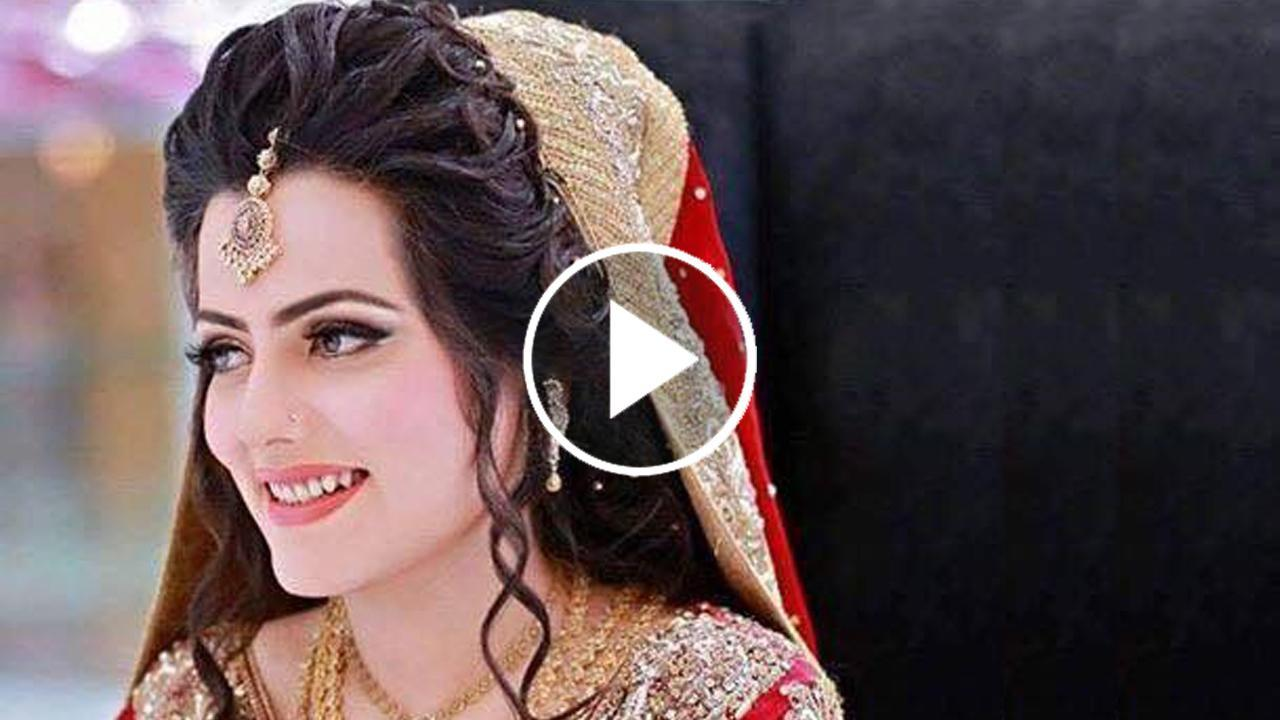 Bridal Hairstyles Video For Android Apk Download