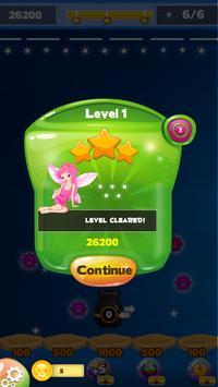 Bubble Guppies - Fruit Bubble Shooter screenshot 1