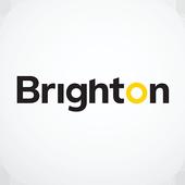 BRIGHTON icon