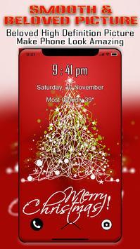 Christmas Wallpaper New Offline HD screenshot 5
